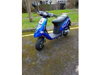 FOR SALE PIAGGIO TYHOON FOR SALE £500 NO OFFERS