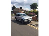 BMW X5 3.0d Facelift Model. Full Spec. 4x4 With Screen and Unmarked Leathers.