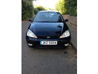 Ford Focus 1.6 Ghia 2002 New Mot Bargain