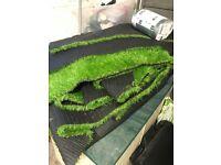 32mm articifial grass off cuts