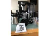 Excellent condition Ninja Coffee Bar Full Set