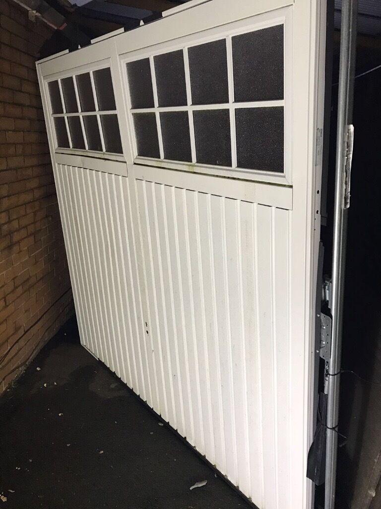 Garador Salisbury Garage Door Brand New In Newport Gumtree