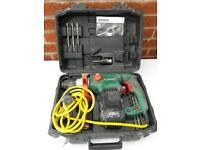 Parkside Hammer Drill 1500w