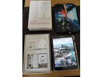 Samsung Galaxy Tab S2, Black, 32 GB, 8 inches, Immaculate condition, Boxed, Receipt!