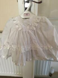 Baby girls gorgeous dress