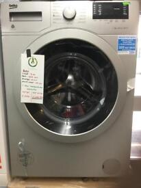 ***NEW Beko 7kg 1400 spin washing machine for SALE with 1 year guarantee***