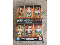 Orange is the new black - series 3