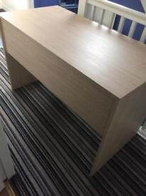 Tv & console table £35