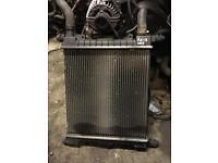 2004 ford ka 1.3 radiator