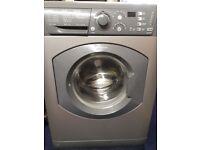 Hotpoint washing machine *not working*