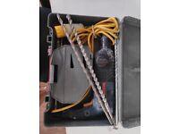 Boscsh SDS Drill 110v