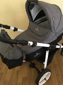 3in1 travel system ONO