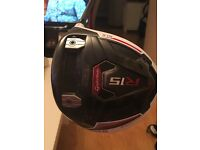Taylor made R15 driver