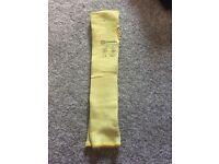 Liscombe hi-cut Kevlar sleeves