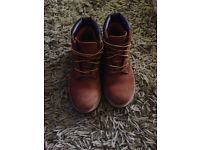 Timberland boots 12.5
