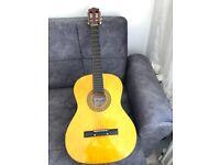Herald Guitar Model No HL44