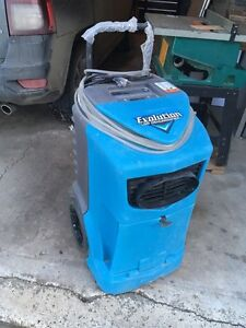 Industrial Dehumidifier - EUC-please see my other ads