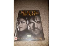 Beauty and the beast tv series 1 for sale