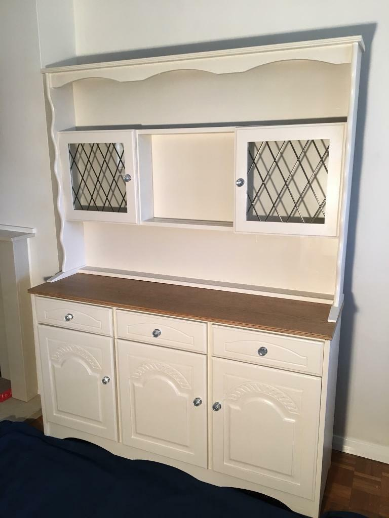 Farmhouse Dresser just been refurbished