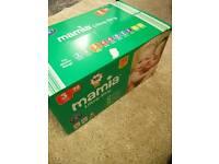 Brand New Unopened Mamia Nappies