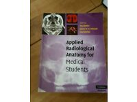 Applied Radiological Anatomy for Medical Students