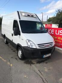 IVECO DAILY 35S12 Temperature Controlled