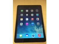 iPad Air, 16 GiG , Sim Card & Wi-Fi
