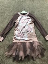 Kate Mack dress age 8
