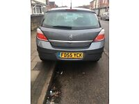 Vauxhall Astra 2006 reduced to clear hip clear