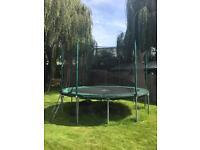 TP 12ft trampoline