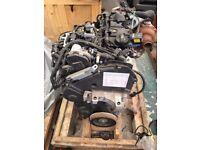 New on original pallet - Ford/PSA 1.6L 4 cylinder TDI engine