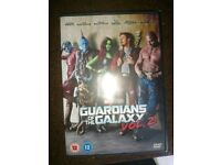 Guardians of the galaxy 2 brand new sealed