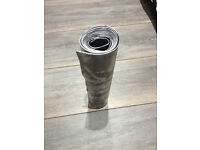 """Roofing Lead 12"""" wide (300x1420mm) new unused"""