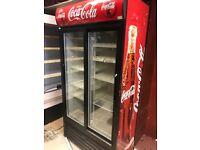 Shop/catering fridges for sale