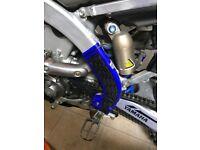 Yzf 450 2014 mint bike 2850 ono