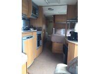 Shift Archway Caravan 2009