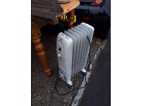 ELECTRIC RADIATOR OIL FILLED RADIATOR IN YEOVIL