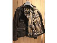 Ladies Belstaff jacket