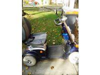 kymco xxl mobility scooter