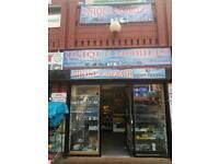 mobile shop for sale in milton keynes
