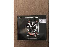 PC Freezer 7 Pro Fan Control