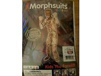 Kids Halloween Morphsuit