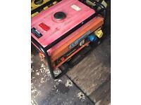 Generator 2.5Kva