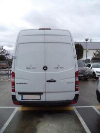 Man with van - Removals 07729076404
