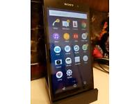 Sony Xperia Z2 - Waterpoof - 3GB Ram - 20mp Camera - Magnetic dock