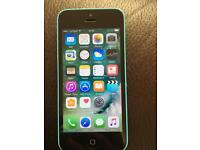 iPhone 5c great condition £75.00ono unlocked no box