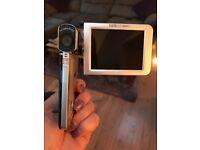 Toshiba compact Video camera
