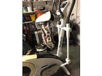 Reebok Elliptical cross trainer £75