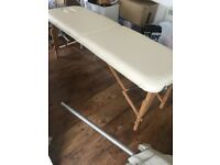 Portable massage lovely condition used very little