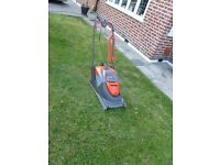 Flymo Ultra glide UG 360 lawn mower - excellent working order